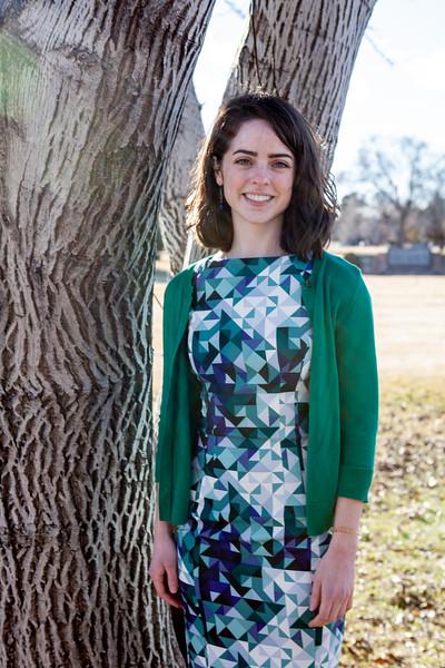 Sarah Clore Graduation Photos