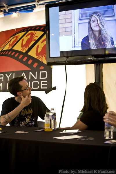 Maryland Film Festival 2009