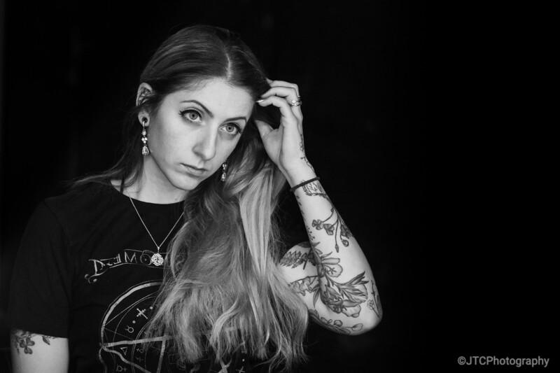 Amanda Candeloro, Astoria 02-21-2021