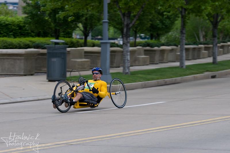 2010 Pittsburgh Marathon