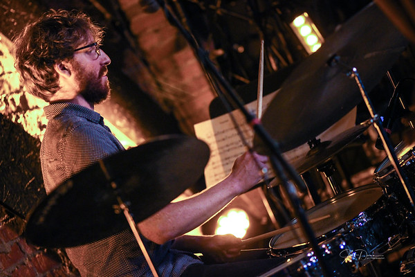 Jonathan Taylor's Beam Songs - A2 Jazz Fest 2018 - 9-29-2018