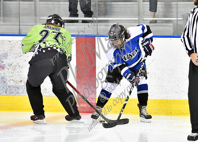 Wicked vs Bridgewater Wings Indy