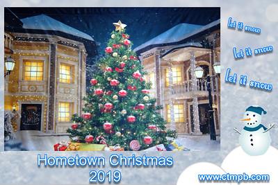 Hometown Christmas 2019