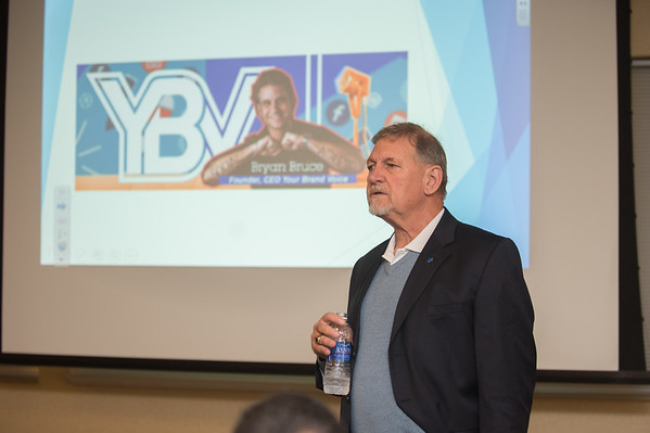Bryan Bruce