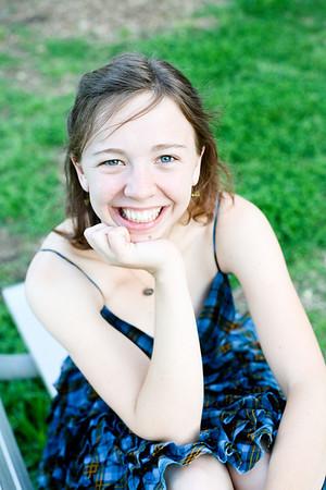 Megan Wolff