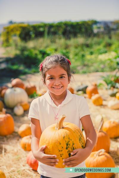 Pumpkin Patch (Ms. Dickenson)