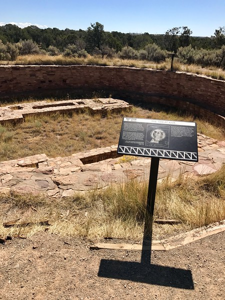 2017-09-18  Lowry Pueblo, Canyons of the Ancients National Monument, Colorado