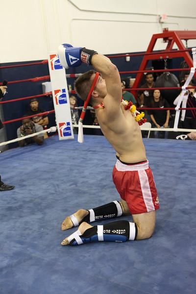 Fight #10