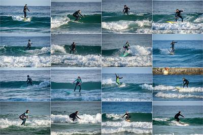 29-08-2021 - San Vicente de la Barquera, sesión de mañana