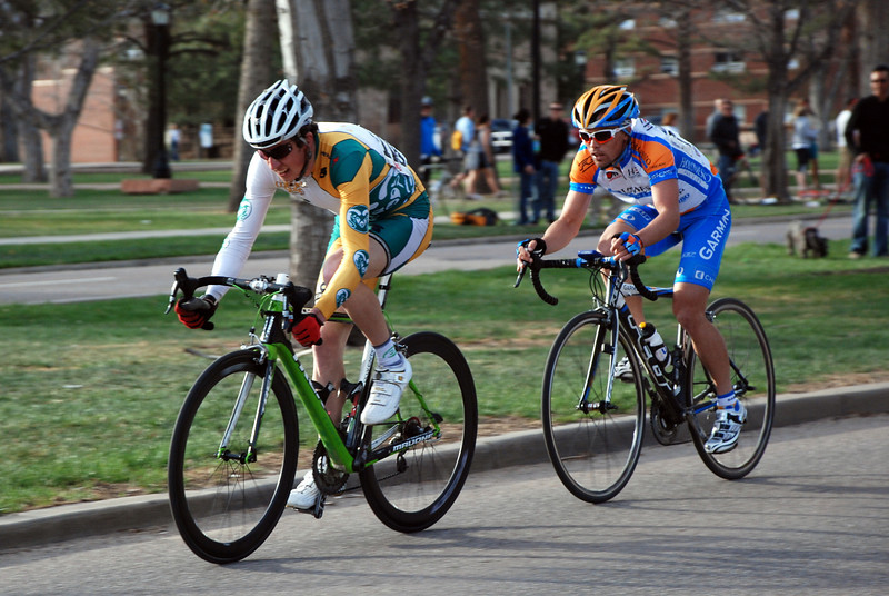 Colorado College Criterium - Pro Men 1/2