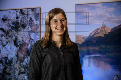 20747 Environmental Sciences Student Alison Agather 12-11-18