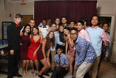 2016 Freshman Semi-Formal