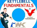 Kettlebell Fundamentals