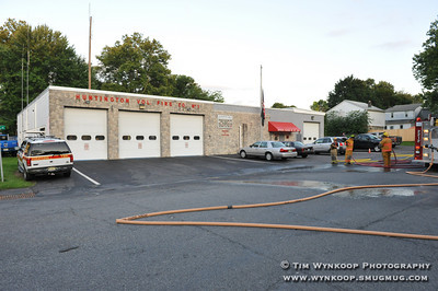 Huntington Fire Department