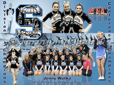Jenny Wutka Collage Review