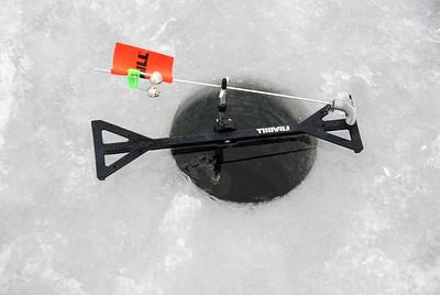 2019 Family Day Icefishing