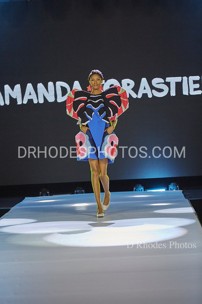 Amanda Forastieri