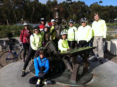 Misc December 2011 KB ride photos