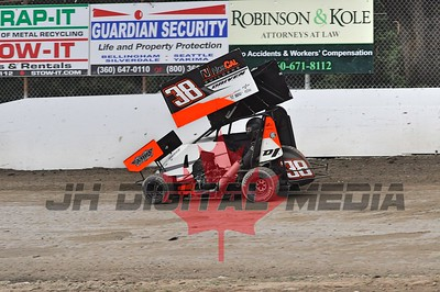 2017 Clay Cup Night 3