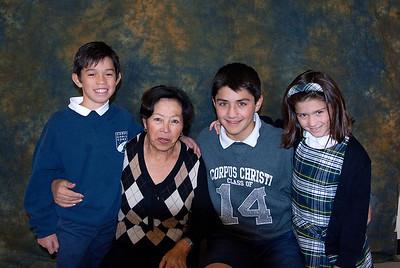 2014 Corpus Christi Grandparent Day