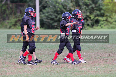 09/13/2009 (10 Year Old) Connetquot Black vs. Commack (Photos will be online by Thursday 9/17)