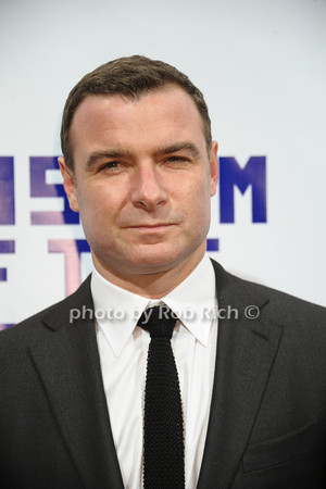 Liev Schreiber Museum of the Moving Images Salutes Hugh Jackman at Cipriani 55 Wall Street Arrivals New York City, USA- 12-11-12 photo by Rob Rich/SocietyAllure.com © 2012 robwayne1@aol.com 516-676-3939