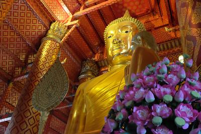Ayutthaya : August 2013