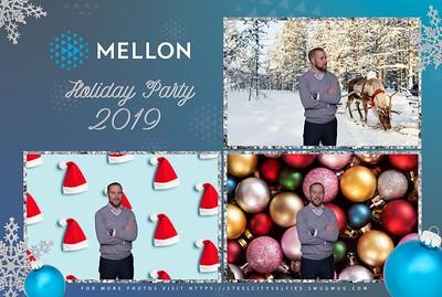 Mellon Holiday 2019