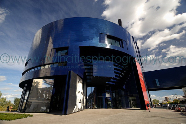 Guthrie Theater - New