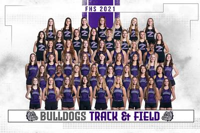 FHS Girls Track & Field