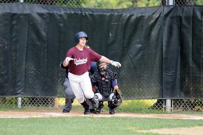 Summer Baseball July 20