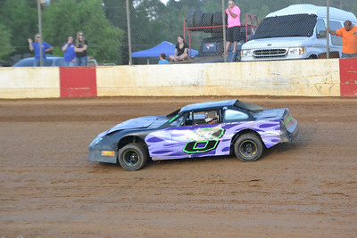 County Line Raceway June 7th