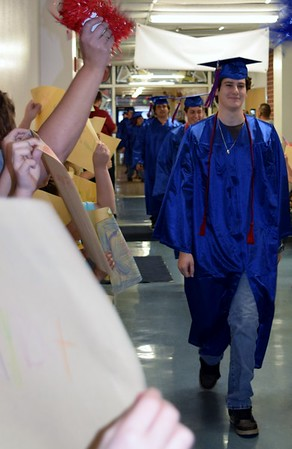 Senior Walk Elkhart