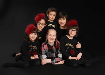 Fischel Family