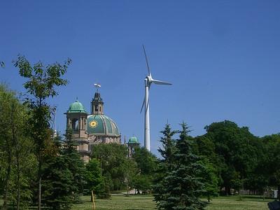 Windshare ExPlace Turbine