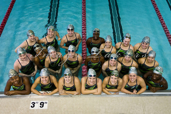 2012-2013 Swim v ICS