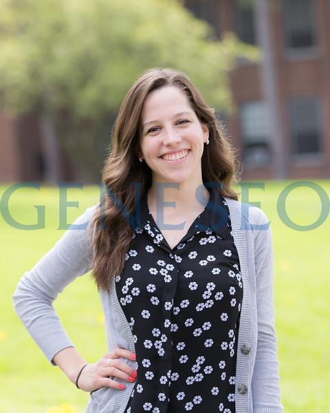 School of Education Graduate Student Profile Portraits