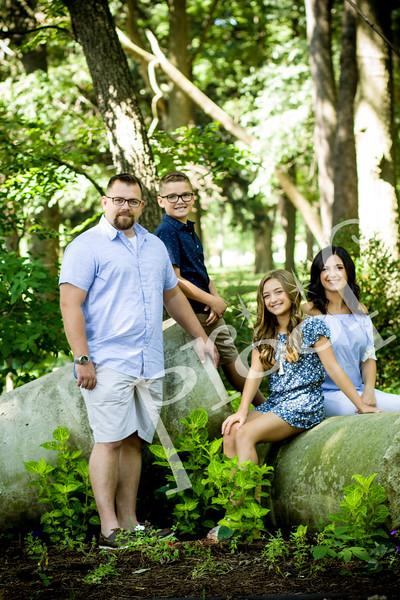 O'connor family 2018