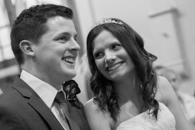 Catherine & Daniel Gaffney Wedding