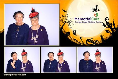 Memorial Care  Halloween Dance