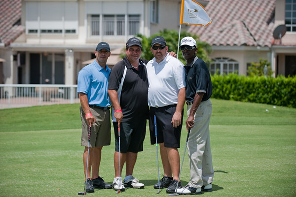 4th Annual Putt 4 Paws Golf Tournament at Doral