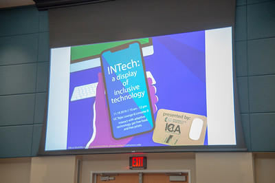 111919 INTech : A Display of Inclusive Technology
