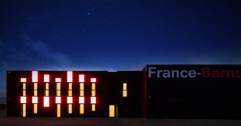 France Barnum