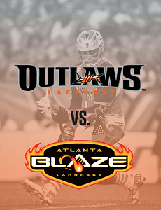 Blaze @ Outlaws (7/4/17)