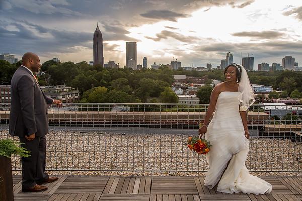 Hankins Wedding 2018