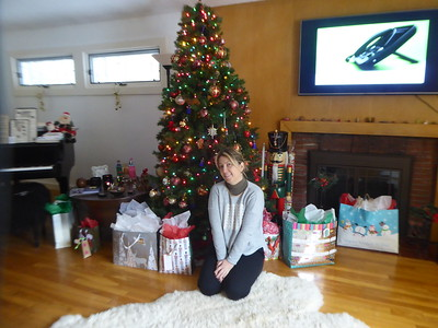 Karina's Bday, Happy 6th Anniversary and Christmas 2017