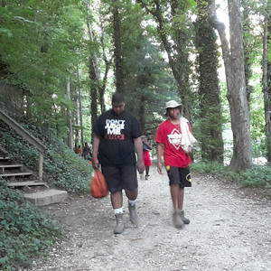 2014 Kappa Troop 1911 attend Camp Old Indian (Summer)
