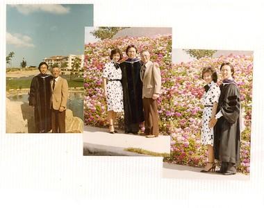 May-1980 USD Law School Graduation