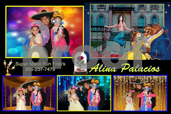 Quince Alina
