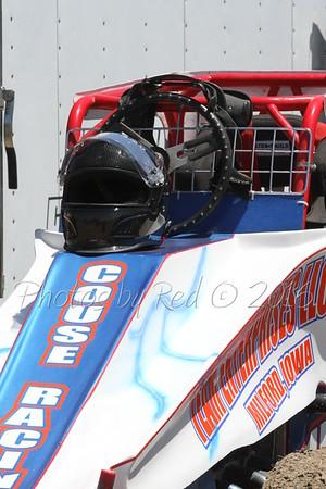 Wakeeney Speedway 5-30-16